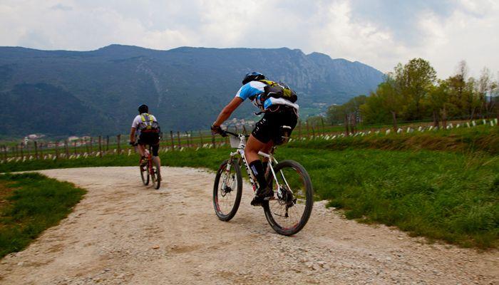 Cycling weekend